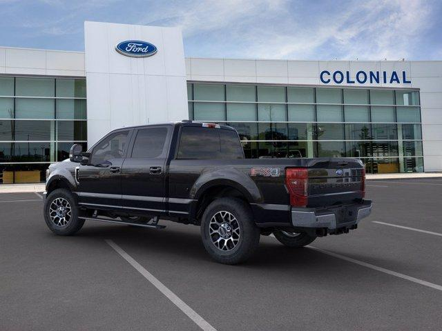 2020 Ford F-350 Crew Cab 4x4, Pickup #N9587 - photo 2