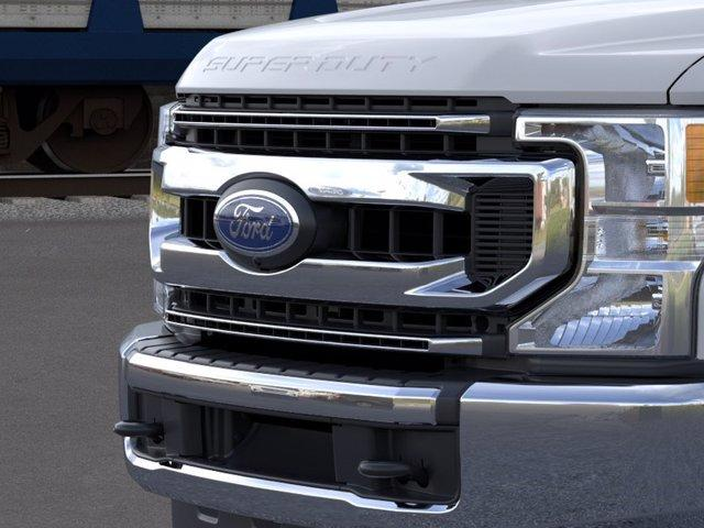 2020 Ford F-350 Regular Cab 4x4, Pickup #N9600 - photo 17