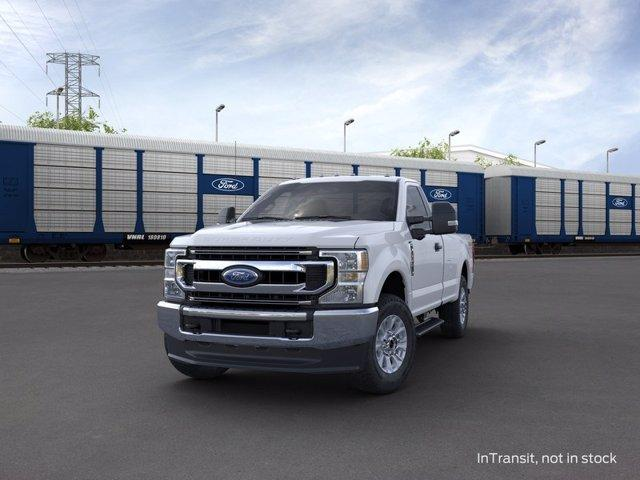 2020 Ford F-350 Regular Cab 4x4, Pickup #N9600 - photo 3