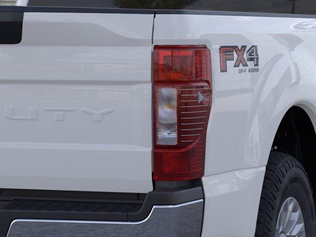 2020 Ford F-350 Regular Cab 4x4, Pickup #N9600 - photo 21