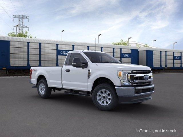 2020 Ford F-350 Regular Cab 4x4, Pickup #N9600 - photo 7