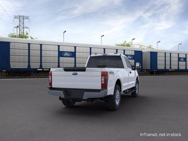 2020 Ford F-350 Regular Cab 4x4, Pickup #N9600 - photo 8