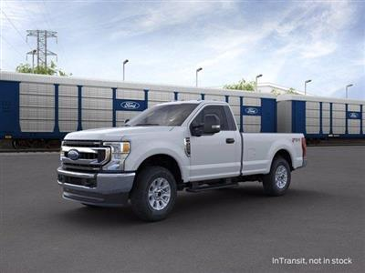 2020 Ford F-350 Regular Cab 4x4, Pickup #N9600 - photo 1