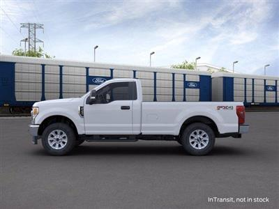 2020 Ford F-350 Regular Cab 4x4, Pickup #N9600 - photo 4