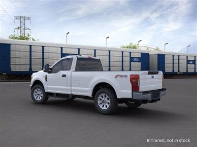 2020 Ford F-350 Regular Cab 4x4, Pickup #N9600 - photo 2