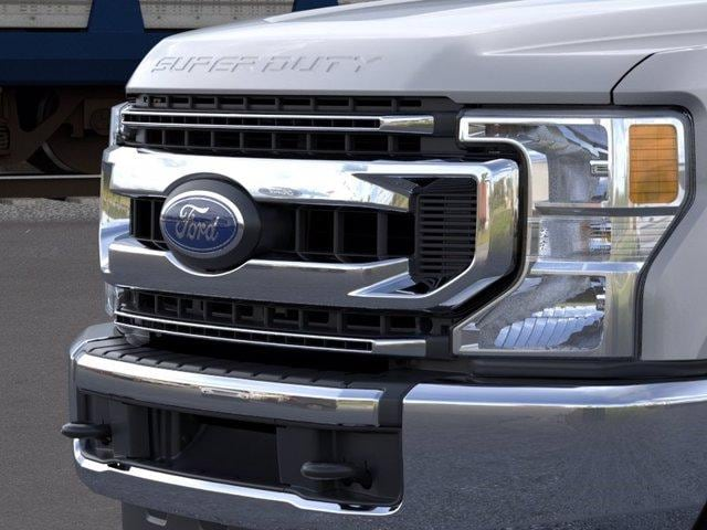 2020 Ford F-250 Super Cab 4x4, Pickup #N9609 - photo 17