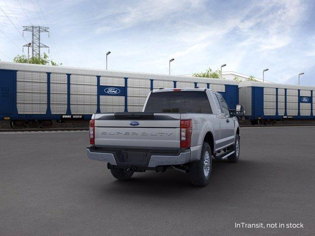 2020 Ford F-250 Super Cab 4x4, Pickup #N9609 - photo 8