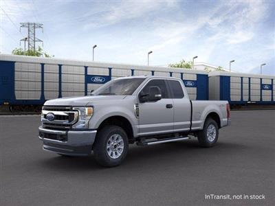 2020 Ford F-250 Super Cab 4x4, Pickup #N9609 - photo 1