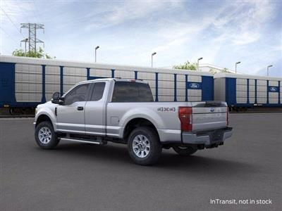 2020 Ford F-250 Super Cab 4x4, Pickup #N9609 - photo 2