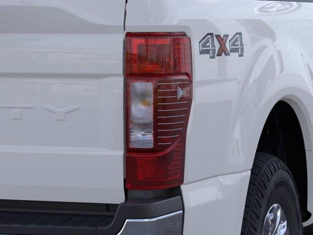 2020 Ford F-350 Crew Cab 4x4, Pickup #N9611 - photo 20