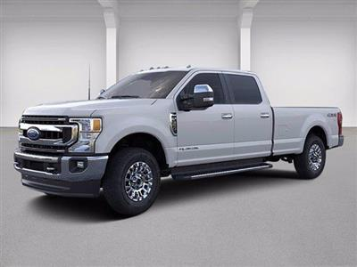2020 Ford F-350 Crew Cab 4x4, Pickup #N9611 - photo 22