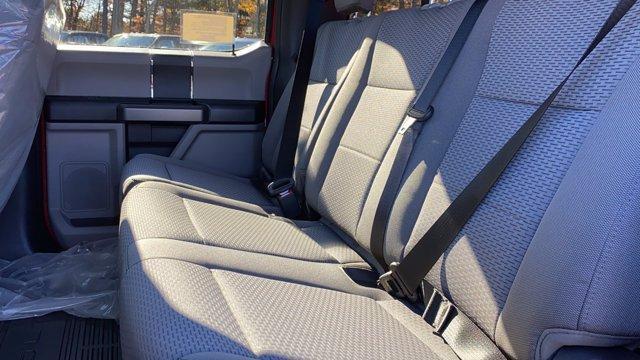 2020 Ford F-550 Crew Cab DRW 4x4, Reading Classic II Aluminum  Service Body #N9615 - photo 10