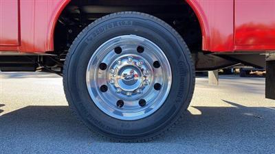 2020 Ford F-550 Crew Cab DRW 4x4, Reading Classic II Aluminum  Service Body #N9615 - photo 9