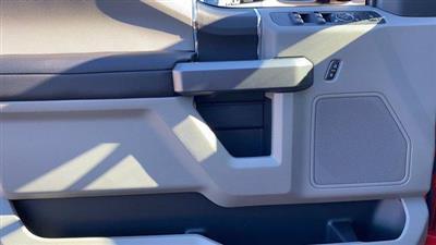 2020 Ford F-550 Crew Cab DRW 4x4, Reading Classic II Aluminum  Service Body #N9615 - photo 15