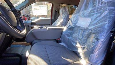 2020 Ford F-550 Crew Cab DRW 4x4, Reading Classic II Aluminum  Service Body #N9615 - photo 18