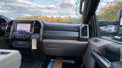 2020 Ford F-550 Crew Cab DRW 4x4, Reading Classic II Aluminum  Service Body #N9616 - photo 14