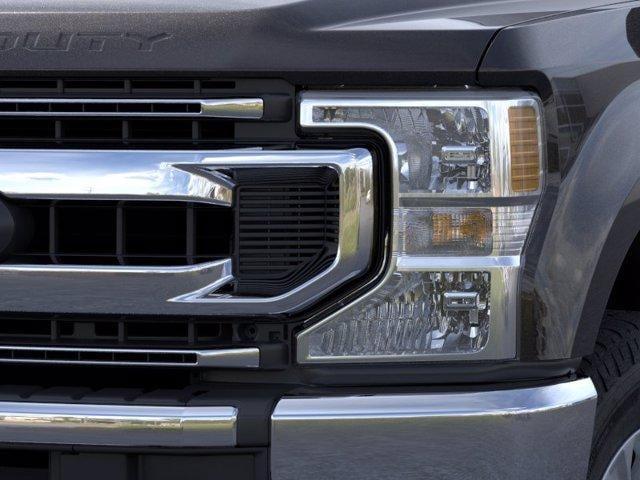 2020 Ford F-350 Regular Cab 4x4, Fisher Snowplow Pickup #N9637 - photo 18