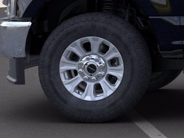 2020 Ford F-350 Regular Cab 4x4, Fisher Snowplow Pickup #N9637 - photo 19