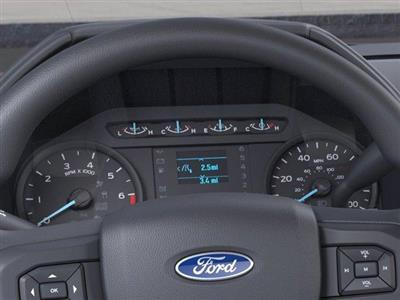 2020 Ford F-350 Regular Cab 4x4, Fisher Snowplow Pickup #N9647 - photo 11