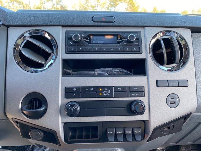 2021 Ford F-650 Regular Cab DRW 4x2, Dump Body #N9651 - photo 16