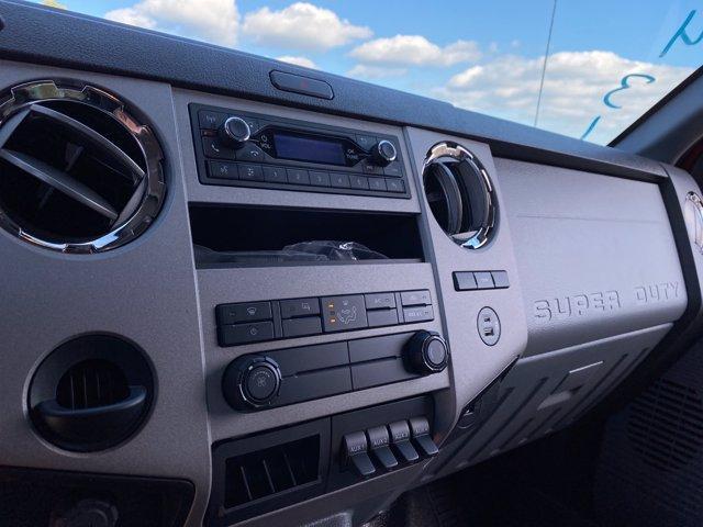 2021 Ford F-650 Regular Cab DRW 4x2, Dump Body #N9651 - photo 17