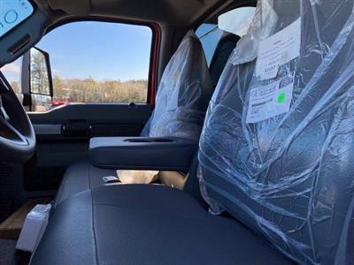2021 Ford F-650 Regular Cab DRW 4x2, Dump Body #N9651 - photo 11