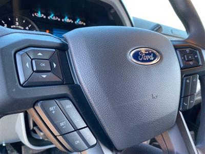 2021 Ford F-650 Regular Cab DRW 4x2, Dump Body #N9651 - photo 13