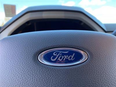 2021 Ford F-650 Regular Cab DRW 4x2, Dump Body #N9651 - photo 14