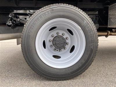 2020 Ford F-550 Regular Cab DRW 4x4, Iroquois Brave Series Steel Dump Body #N9653 - photo 9