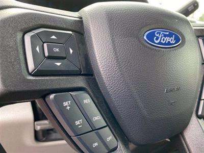 2020 Ford F-550 Regular Cab DRW 4x4, Iroquois Brave Series Steel Dump Body #N9653 - photo 15