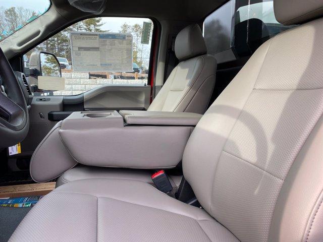 2020 Ford F-550 Regular Cab DRW 4x4, Switch N Go Drop Box Hooklift Body #N9655 - photo 12
