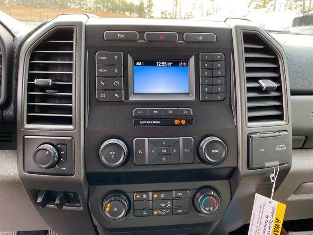 2020 Ford F-550 Regular Cab DRW 4x4, Switch N Go Drop Box Hooklift Body #N9655 - photo 16