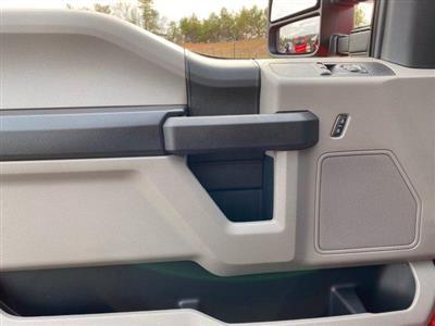 2020 Ford F-550 Regular Cab DRW 4x4, Switch N Go Drop Box Hooklift Body #N9655 - photo 9