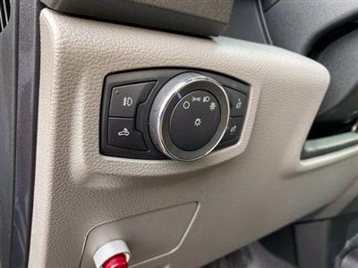 2020 Ford F-550 Regular Cab DRW 4x4, Switch N Go Drop Box Hooklift Body #N9655 - photo 11