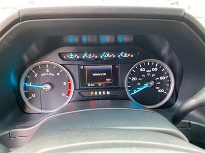2020 Ford F-550 Regular Cab DRW 4x4, Switch N Go Drop Box Hooklift Body #N9655 - photo 13