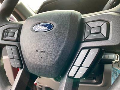 2020 Ford F-550 Regular Cab DRW 4x4, Switch N Go Drop Box Hooklift Body #N9655 - photo 15