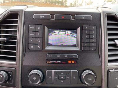 2020 Ford F-550 Regular Cab DRW 4x4, Switch N Go Drop Box Hooklift Body #N9655 - photo 17