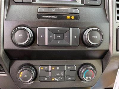 2020 Ford F-550 Regular Cab DRW 4x4, Switch N Go Drop Box Hooklift Body #N9655 - photo 18
