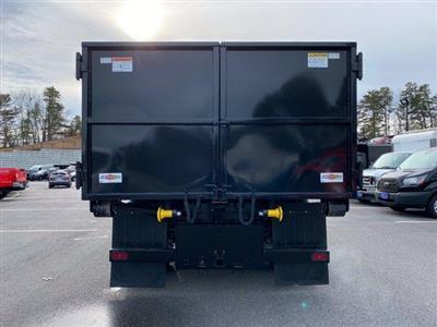2020 Ford F-550 Regular Cab DRW 4x4, Switch N Go Drop Box Hooklift Body #N9655 - photo 5