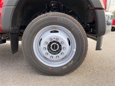 2020 Ford F-550 Regular Cab DRW 4x4, Switch N Go Drop Box Hooklift Body #N9655 - photo 8