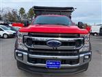 2020 Ford F-550 Regular Cab DRW 4x4, Switch N Go Drop Box Hooklift Body #N9655 - photo 21