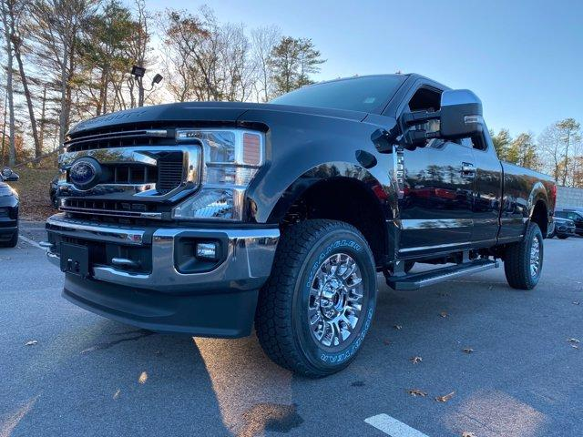 2021 Ford F-350 Super Cab 4x4, Pickup #N9657 - photo 1