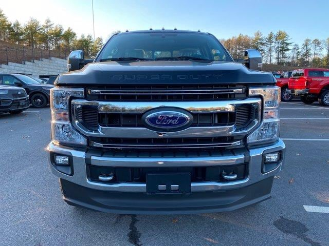 2021 Ford F-350 Super Cab 4x4, Pickup #N9657 - photo 31