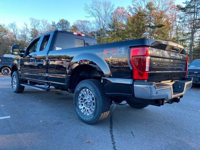 2021 Ford F-350 Super Cab 4x4, Pickup #N9657 - photo 2