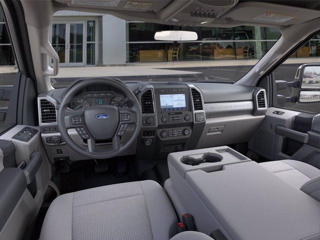 2021 Ford F-250 Super Cab 4x4, Pickup #N9675 - photo 9