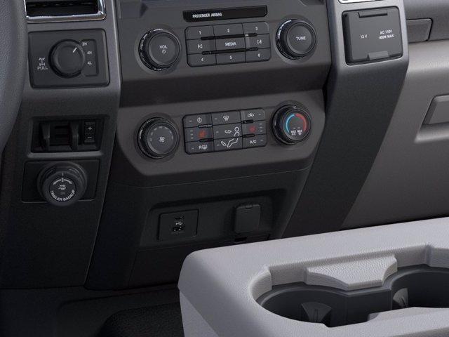 2021 Ford F-250 Super Cab 4x4, Pickup #N9675 - photo 13