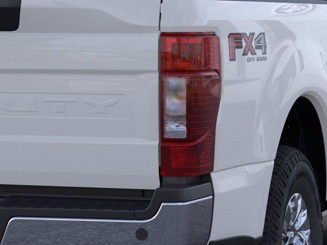 2021 Ford F-250 Super Cab 4x4, Pickup #N9675 - photo 18
