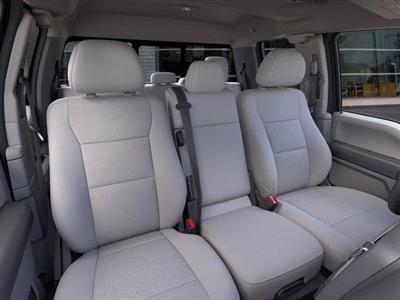 2021 Ford F-250 Super Cab 4x4, Pickup #N9675 - photo 10