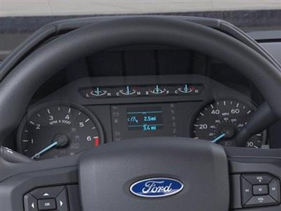 2021 Ford F-250 Super Cab 4x4, Pickup #N9675 - photo 11