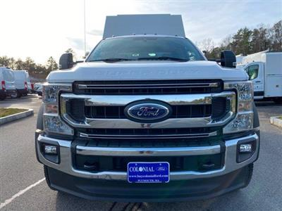 2020 Ford F-550 Super Cab DRW 4x4, Reading Service Body #N9676 - photo 23